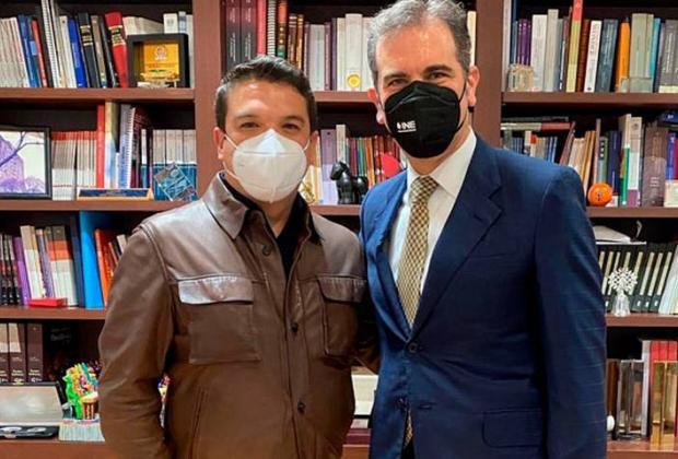 Luchará Fuerza por México para mantener registro ante el INE