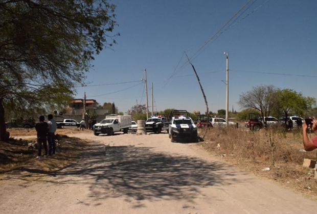 Guardia Nacional y municipales desarman autodefensas en Tepanco
