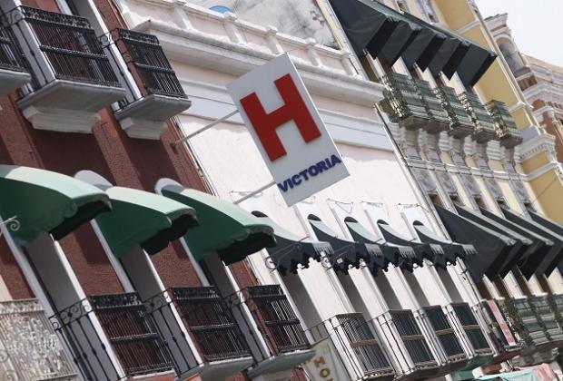 Cierran sus puertas de manera temporal 51 hoteles de Puebla