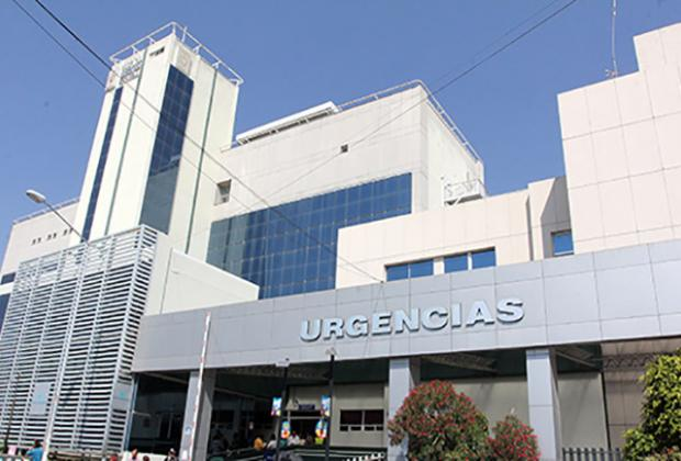 Camillero del Hospital Ángeles murió en Hospital Universitario por coronavirus