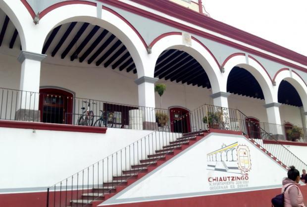 Guardias ciudadanas llegan a Chiautzingo, buscan frenar la inseguridad