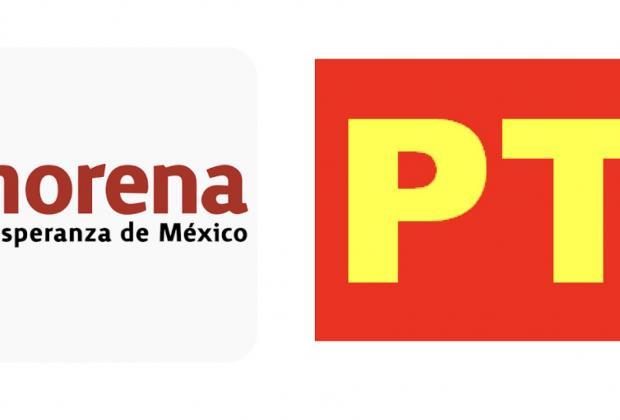 PT y Morena desconocen a edil suplente de Izúcar de Matamoros