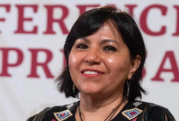 Murió la poblana Lety Ánimas víctima de covid19: AMLO
