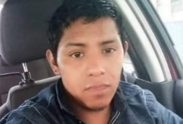 Identifican cadáver hallado en Canoa; se llamaba Marco y estaba desaparecido