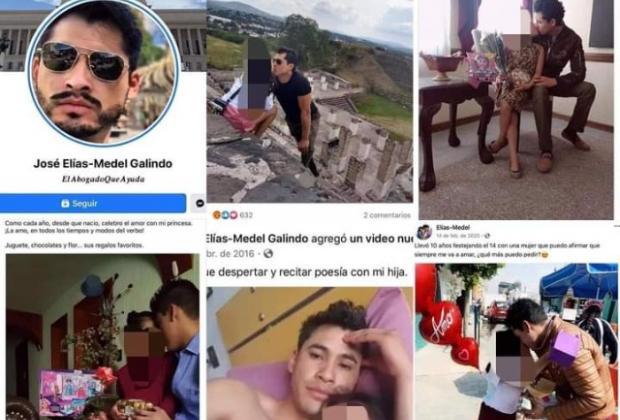 Hay cabos sueltos en el caso de pedofilia de Elías Medel en Texmelucan