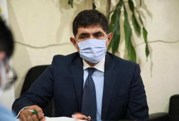 Transición entre Pérez Popoca y Edmundo Tlatehui será pacífica, aseguran