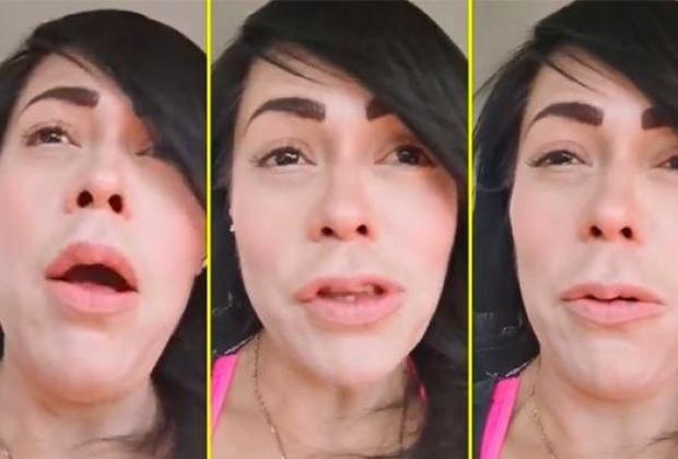 VIDEO Me drogaba, violaba y ofrendaba en rituales satánicos