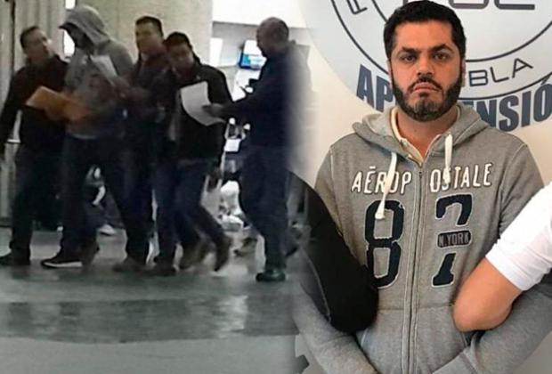 Gana Felipe Patjane amparo, pero seguirá en prisión