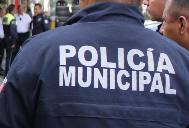 Grupos delictivos pagan 25 mil pesos al mes por protección de policías de Texmelucan