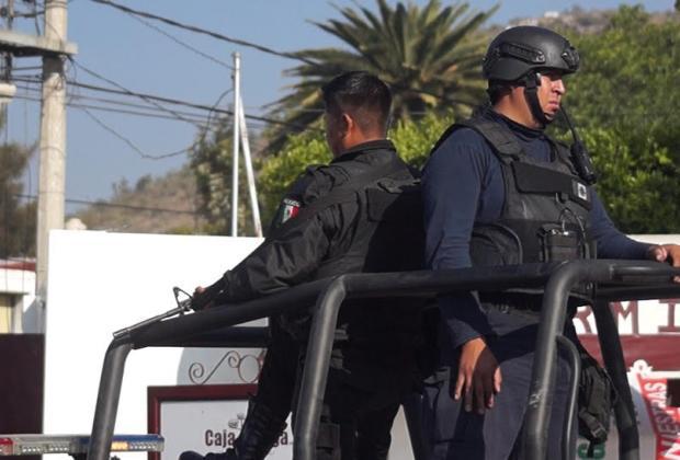 Solo 3 municipios del Triángulo Rojo tendrán recursos del FORTASEG