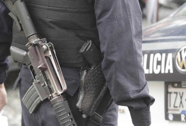 Policías de zona metropolitana a revisión por vínculos con el crimen