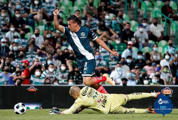 Multan con 177 mdp al Puebla y 16 equipos de la Liga MX por monopolio