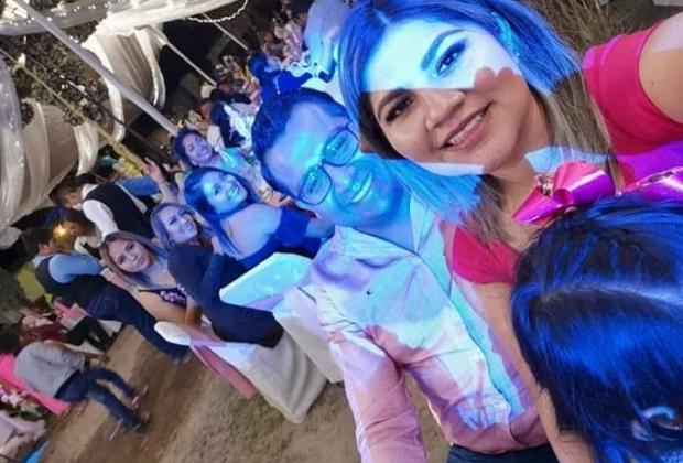 Funcionarios de Tecamachalco ignoran coronavirus y asisten a fiesta