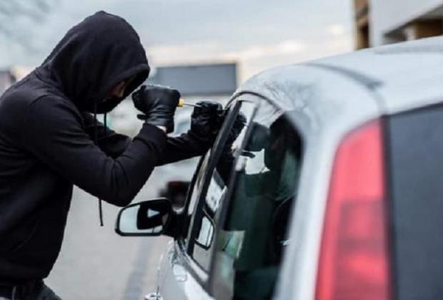 Vehículos robados en Puebla los venden en Centroamérica: Barbosa