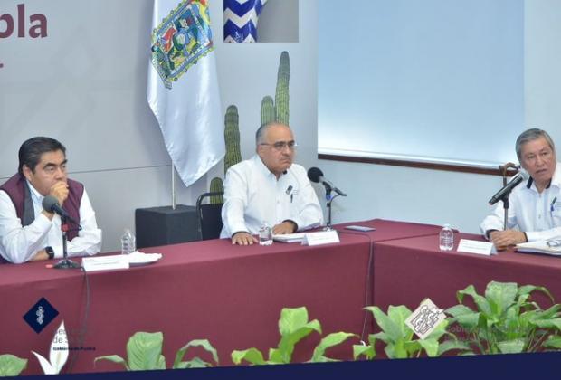 EN VIVO Son 76 casos de coronavirus en Puebla