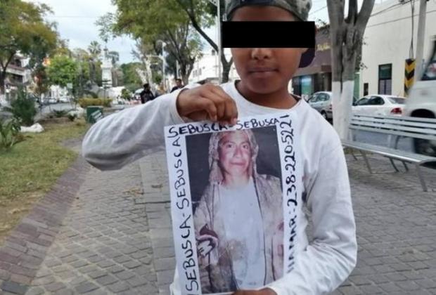 Sus hijos encontraron a Susana en Tehuacán, pero sin vida