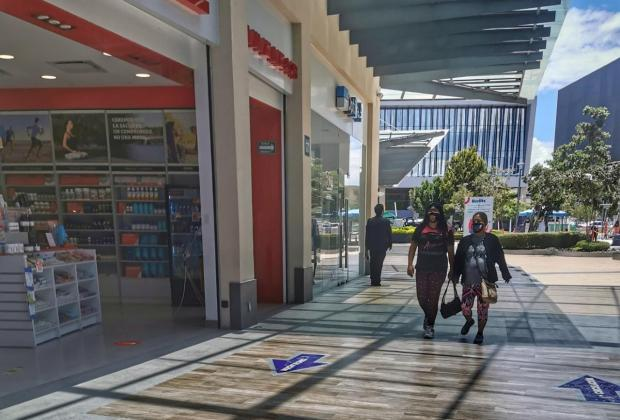 Con reapertura Puebla regresa al rango de 305 contagios al día por covid19