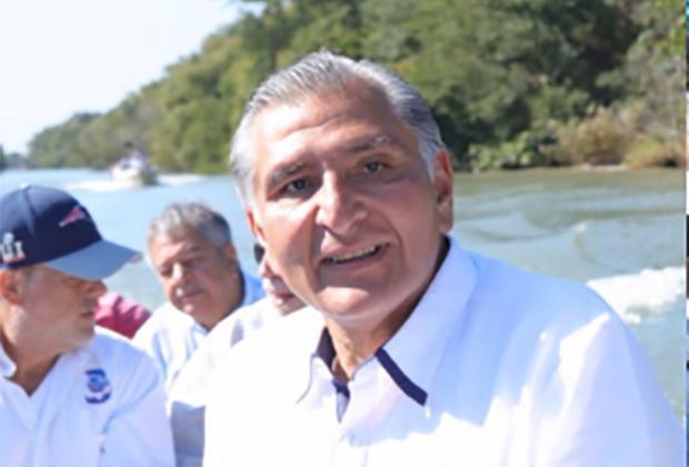 Gobernador de Tabasco da positivo a prueba de coronavirus
