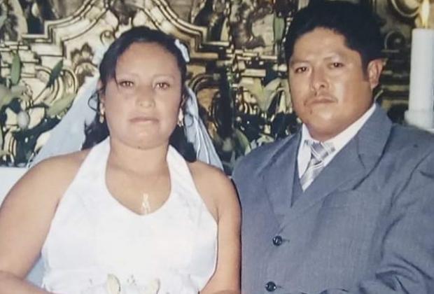 Desaparece matrimonio originario de Tepeaca