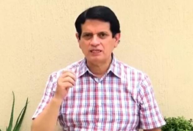 Dimite José Bello como secretario general de Teziutlán