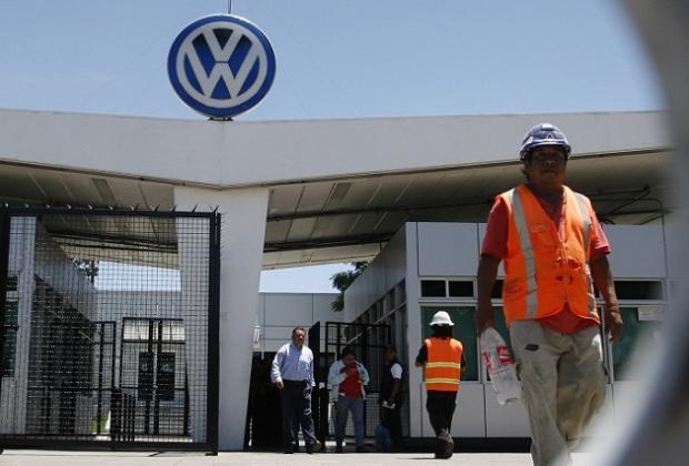 VW México prolonga suspensión de actividades hasta el próximo 30 de abril