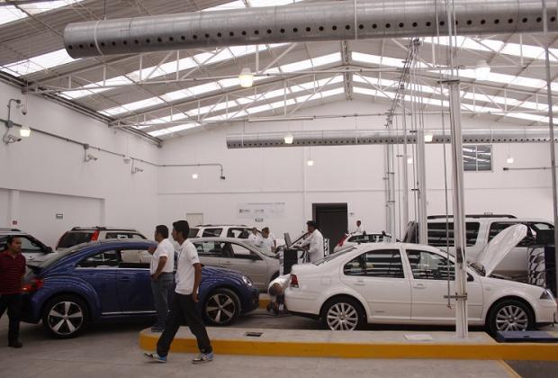 Define Puebla las nuevas reglas de verificación vehicular 2021
