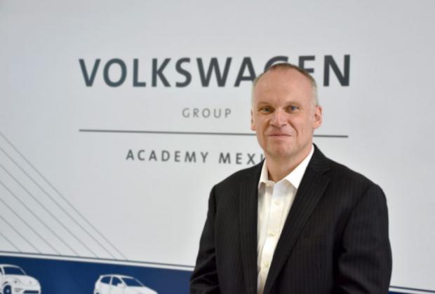 Oliver Sahlmann es el nuevo director de VW Group Academy