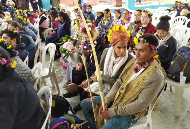 La resistencia a la construcción de la hidroeléctrica Puebla 1 busca apoyo