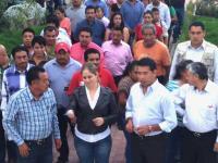Foto Arnaldo Jiménez Mateos