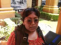 Feminicidio, Tehuacán, políticas, activista
