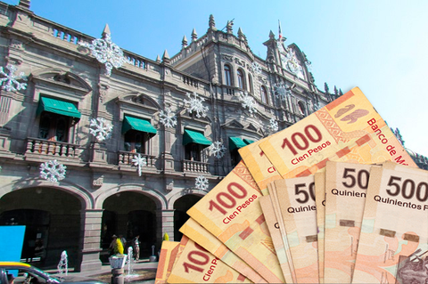 Ayuntamiento de Puebla ahorró 68 mdp cancelando fiestas y lujos