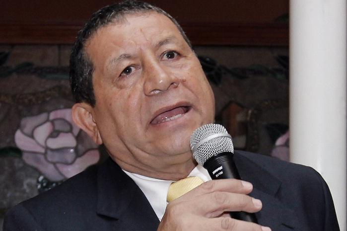 Por complicaciones de salud postergan audiencia de Talavera