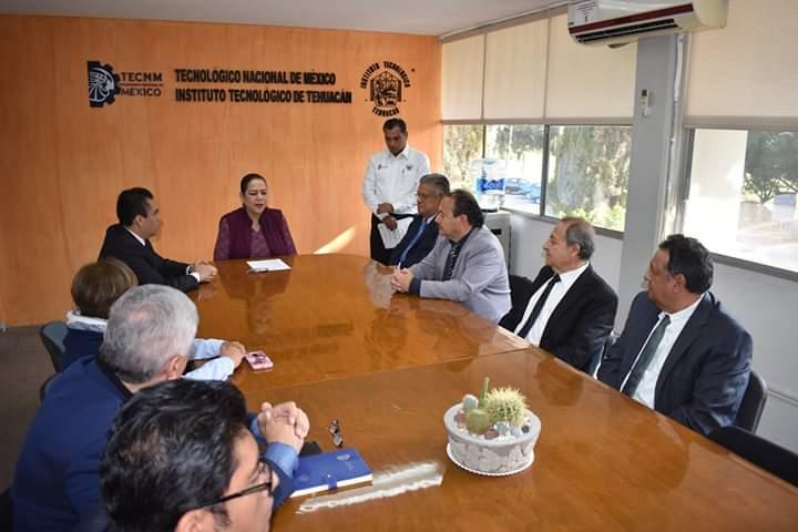 Ingeniería civil en Tecnológico de Tehuacán con mayor matricula nacional