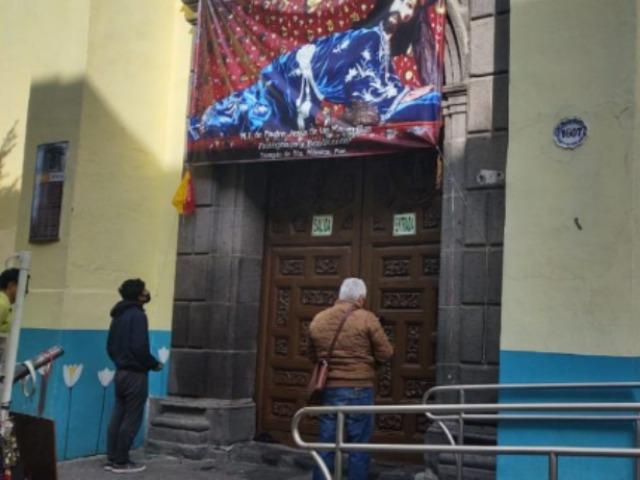 Arquidiócesis de Puebla confirma reapertura de templos religiosos