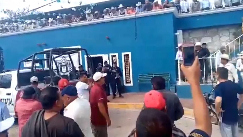 Suman 7 carpetas de investigación contra habitantes en Teopantlán