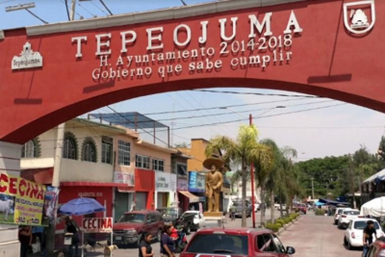 Pese a coronavirus actividades en Tilapa y Tepeojuma seguirán con normalidad