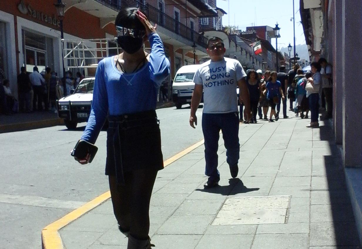 Policía podría reforzar rondines para que teziutecos se queden en casa