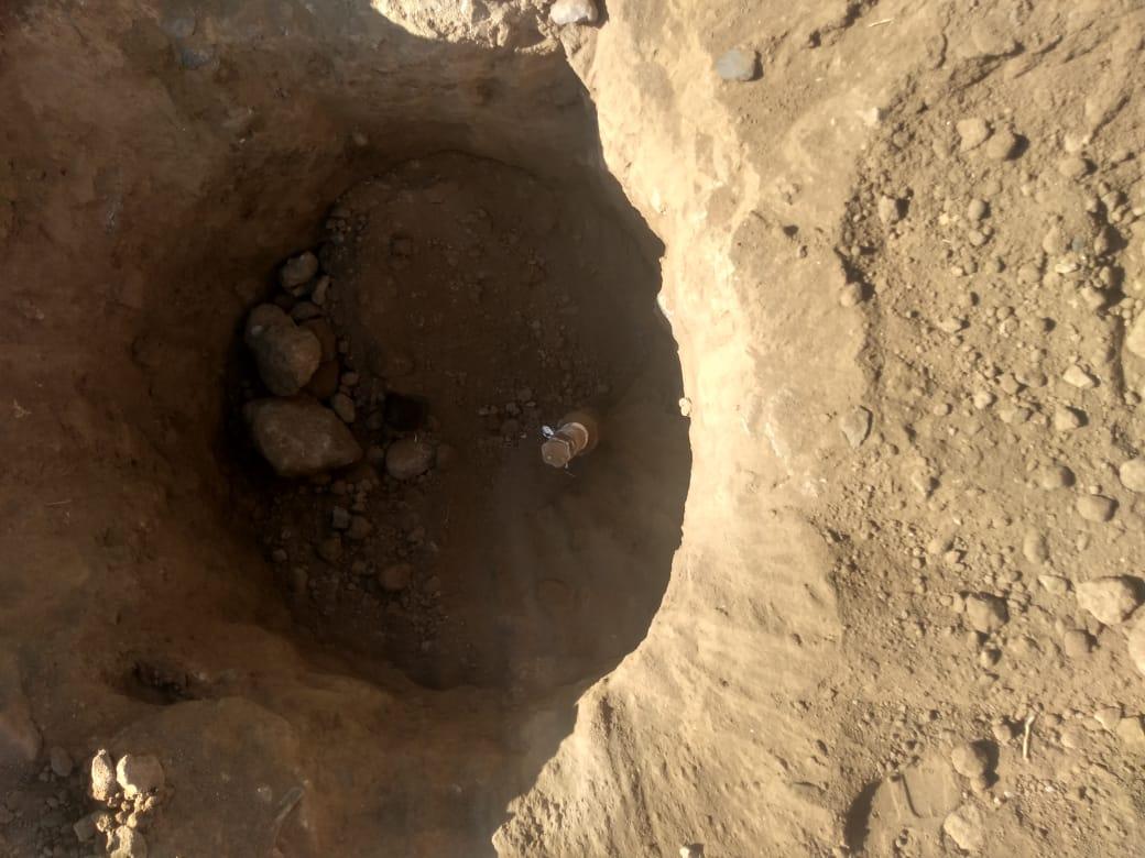Ubican toma clandestina en Tlalancaleca; Ejército y municipales revisan pipas