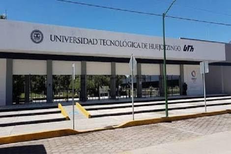 Corren a empleadas de limpieza de la Universidad Tecnológica de Huejotzingo