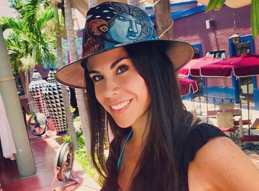 Paola Rojas rompe en llanto al hablar sobre Zague