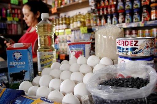 Sube 3.52% la inflación en México en febrero
