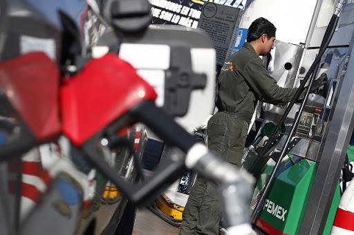 Seguirán sin IEPS las gasolinas y el diésel