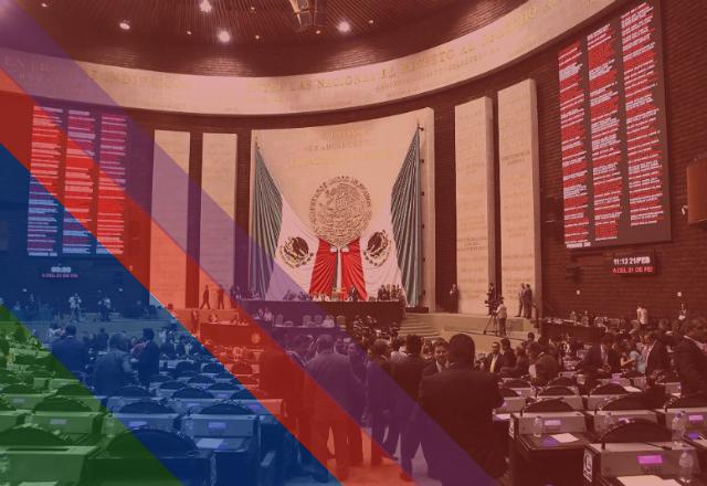 Borra al PAN y PRI la bancada federal de Morena Puebla