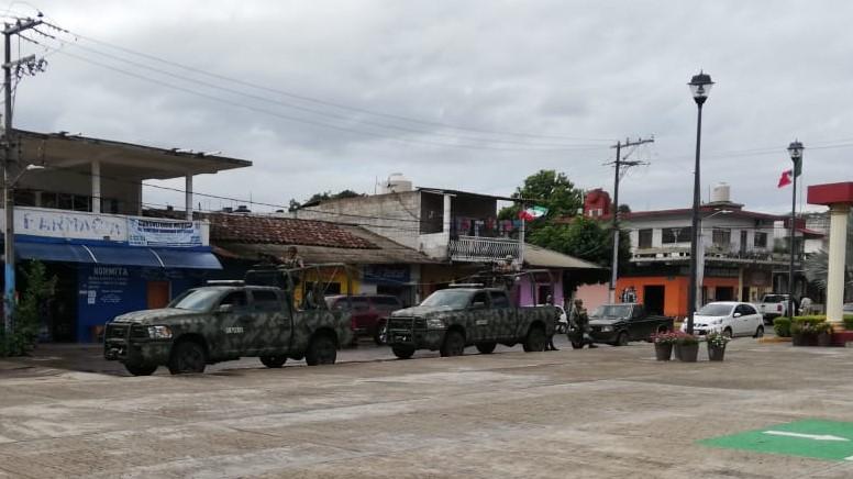 Crimen organizado por huachicol y narcomenudeo en Sierra de Puebla