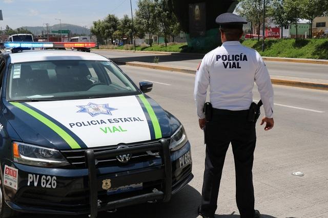 Este viernes desapareció Vialidad Estatal; publican decreto