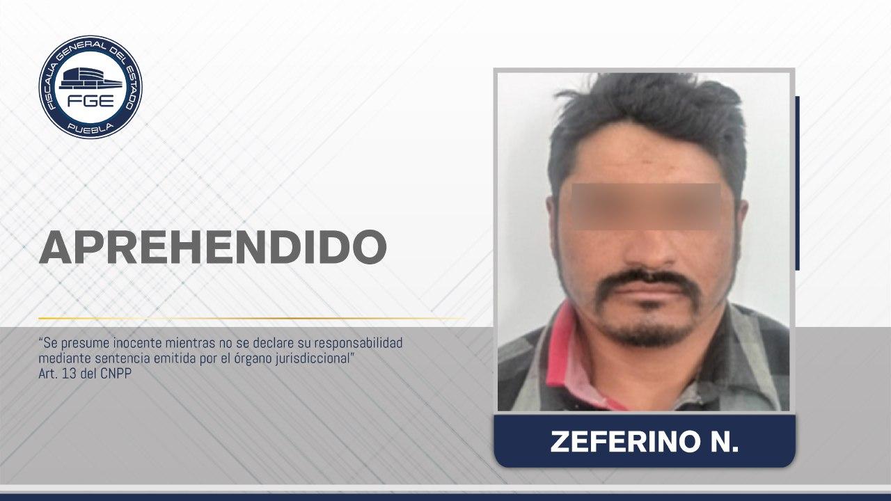 Cae El Chilpanapo, por violación tumultuaria en Xochitlán