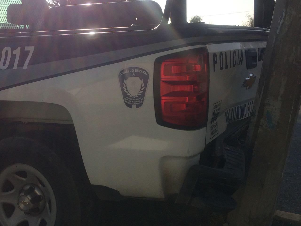 Disparan contra polic as municipales en centro de ciudad for Interior y policia consulta de arma