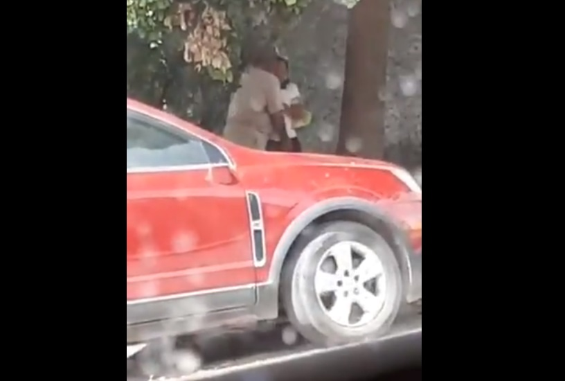 VIDEO Taquero abusó de una niña a cambio de comida en Oaxaca