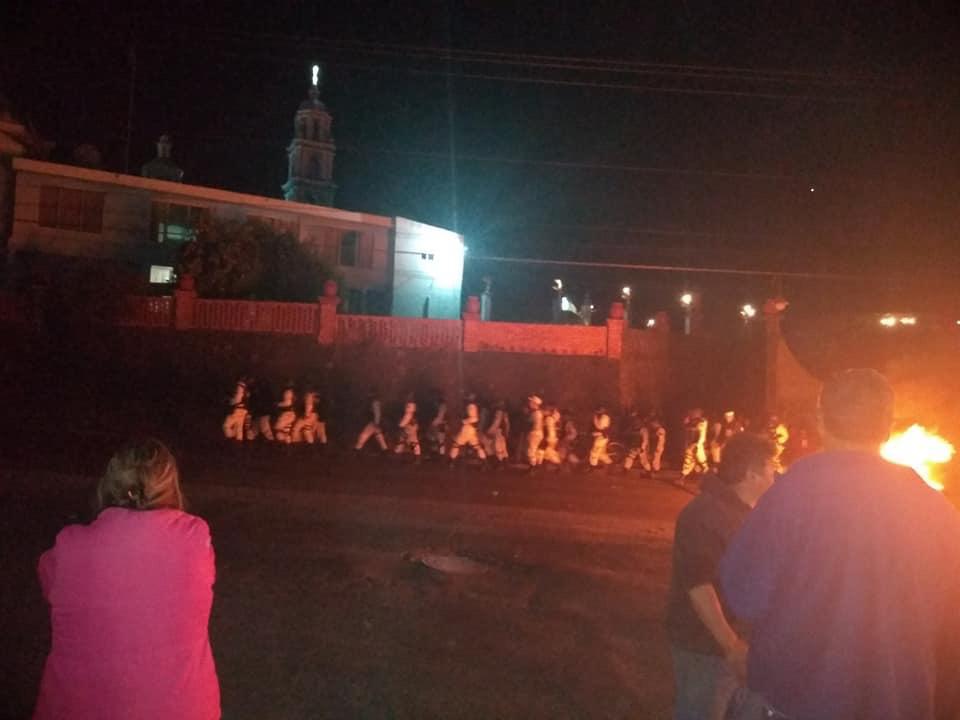 Detención de activista de Zacatepec responde a una denuncia: FGE