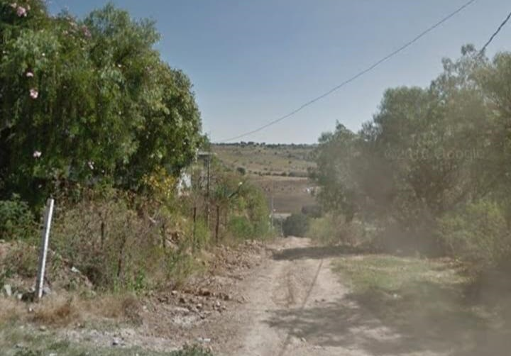 Hallan dos ejecutados en camino a Santa Cruz Alpuyeca en Amozoc